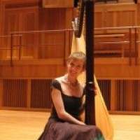 Emily John, Harpist - Celtic Music in Manhattan, New York