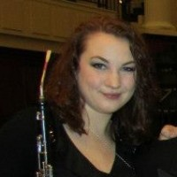 Emma Coleman - Oboe and English Horn - Classical Music in Princeton, New Jersey