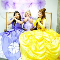 Enchanted Entertainment - Princess Party in Ruston, Louisiana