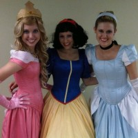 Enchanted Events - Princess Party in Glendale, Arizona