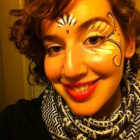 Enchanted Expressions Face & Body Art - Face Painter in Rome, New York