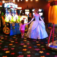 Enchanting Princess - Princess Party in San Diego, California
