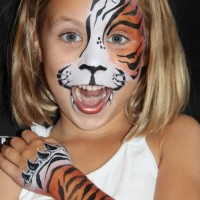 Enjoy It Faces - Face Painter / Makeup Artist in Vista, California