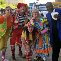 Entertainment Crazy - Children's Party Entertainment / Clown in Arlington, Texas