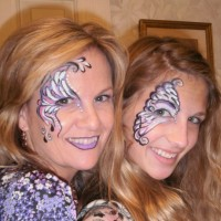 Entertainment & Events by Tuesday - Face Painter in Dayton, Ohio