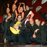 Entertainment Orlando - Flamenco Dancer in ,