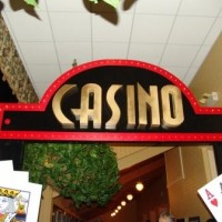 EntPro Casino - Inflatable Movie Screen Rentals in Warrensburg, Missouri