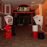 EntPro Entertainment & Casino Nights - Inflatable Movie Screen Rentals in Jefferson City, Missouri
