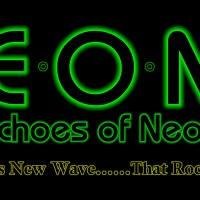 E*O*N - Echos Of Neon - Cajun Band in Cheyenne, Wyoming