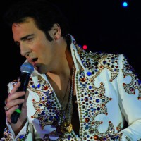 EP Rock - Elvis Impersonator in Boston, Massachusetts
