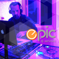 Epic DJ Services - Wedding DJ in San Bernardino, California