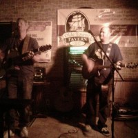 Eric and Steve - Acoustic Band in Norfolk, Virginia