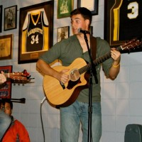 Eric Basta - Singing Guitarist in Oak Creek, Wisconsin