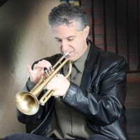 Eric Bolvin - Swing Band in Modesto, California