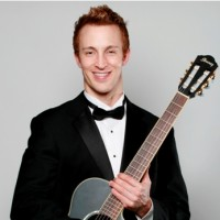Eric Brown - Classical Guitarist in Los Angeles, California