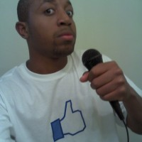 Eric Chattom - Stand-Up Comedian in Flint, Michigan