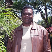 Eric Hollaway - Gospel Singer in St Petersburg, Florida