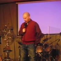 Eric Johnson - Stand-Up Comedian / Motivational Speaker in Galion, Ohio