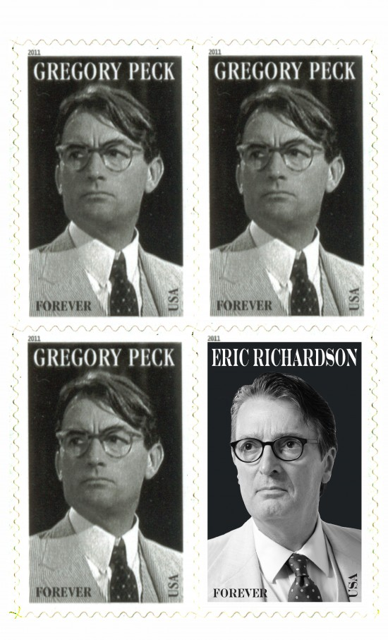 Gregory Peck, a Tribute to a Hollywood Legend!