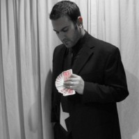 Eric Robitaille (the magic guy) - Magic in Merrimack, New Hampshire