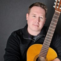 Eric Wilson | St. Louis Wedding Guitarist - Viola Player in Lincoln, Illinois