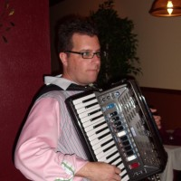 Eric Zawalich - Accordion Player in Brandon, Florida
