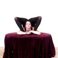 Erica Mathers - Contortionist in Gilbert, Arizona