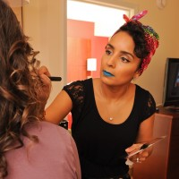 Ericka Marie Makeup Artist - Event Services in Waynesboro, Virginia