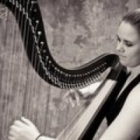 Erika Jane Gebel - Harpist in Ashburn, Virginia