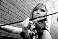 Erin Hefta - String Trio in Branson, Missouri