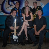 Erin & the Soul Drivers - Dance Band in Winchester, Massachusetts