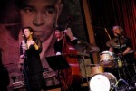 Erin McDougald at the Jazz Showcase