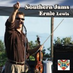 Album Cover for Southern Jams