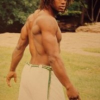 Ernie Moore, Martial Artist - Model in Lawrence, Kansas