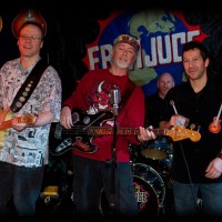 Erth Juce - Blues Band in Ottawa, Ontario
