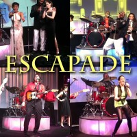 Escapade Music - Wedding Band in Alexandria, Virginia