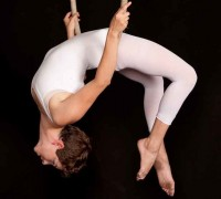 Esh Aerial Arts - Mime in Rockland, Massachusetts