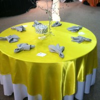 Especially You Events - Linens/Chair Covers in ,