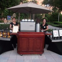 Espresso Events - Cake Decorator in Orlando, Florida