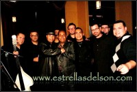Estrellas Del Son - Merengue Band in Anaheim, California