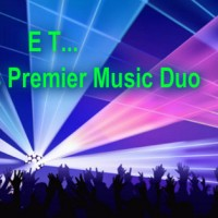 E.T. - Arizona's Premier Music Duo - Keyboard Player in Tempe, Arizona