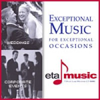 Eta Music - Top 40 Band in Greenwich, Connecticut