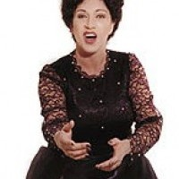 Ethel Merman Impersonator & Tribute Artist - Broadway Style Entertainment in Cedar City, Utah