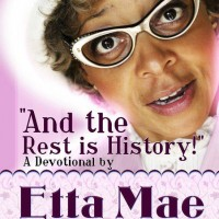 Etta Mae Mumphries - Christian Comedian in Glendale, California
