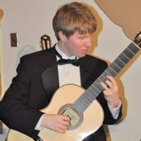 Evan Fiehrer, Guitarist - Classical Guitarist in Florence, Kentucky