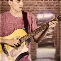 Evan Olmos - Singing Guitarist / Acoustic Band in Mission Viejo, California