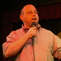 Evan Weiss - Comedy Show in West Babylon, New York