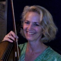 Eve Hubbard - Violinist in Greensboro, North Carolina