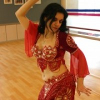 Eve - Belly Dancer in Clearwater, Florida