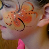 Event Face Painting - Face Painter in St Paul, Minnesota